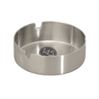 Deluxe Stainless Steel Ashtray - Deluxe Stainless Steel Ashtray