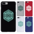 Hard Phone Case 7 Plus/ 8 Plus - Phone Case 7 Plus/ 8 Plus. Compatible with iPhone 7 Plus and iPhone 8 Plus.