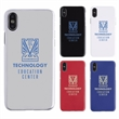 Hard Phone Case X - Phone Case X. Compatible with iPhone X.