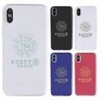 Soft Phone Case X - Phone Case X. Compatible with iPhone X.