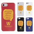 Full Color Hard Phone Case 7/8 - Hard Phone Case 7/8. Compatible with iPhone 7 and iPhone 8.