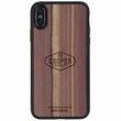 Cedar Wood Phone Case X - Real wood iPhone® cases handcrafted with sustainable sourced Veneer.