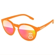 Vicky Mirror Sunglasses - Quality polycarbonate sunglasses with mirror UV400 lenses available in 10 colors.