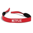 Neoprene Sunglasses Strap - 1-color Imprint