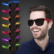 Neon Look Sunglasses