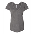 Alternative Slinky Jersey V-Neck Tee - Alternative Slinky Jersey V-Neck Tee