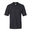 JERZEES Easy Care™ Pique Sport Shirt - Jerzees® Easy Care Sport Shirt, blank.