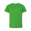 LAT Youth Fine Jersey T-Shirt - Soft form fitting fine jersey youth T-shirt. Blank product.
