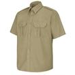 Red Kap Men's Short Sleeve Security Shirt - Men's Short Sleeve Security Shirt