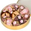Fortune Cookies - Bat mitzvah wheel of fortune cookies.