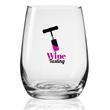 6.25 oz. Libbey® Stemless Taster Glass