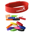 Union USB Flash Drive (Overseas) - USB Flash Drive and Wristband in one