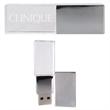 Soho USB Flash Drive (Overseas) - Modern, industrial and stylish USB flash drive.