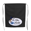 Bistro Apron - Black or white apron made with durable, extra thick 9 oz. cotton twill fabric.