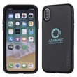 Octane™ Phone Case X - Phone case with shock absorbing flexible bumper.