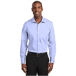 Red House Slim Fit Pinpoint Oxford Non-Iron Shirt. - Red House Slim Fit Pinpoint Oxford Non-Iron Shirt.