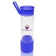 18 oz. Manchester Glass Water Bottle