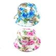 Hawai Bucket Hat, Sunhat, Fishing Hat, Beach Hat