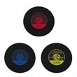 Vinyl Vintage Record Coasters