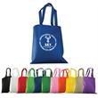 "Bag - Non-Woven Convention Tote Bag (15""W x 16""H) - Tote bag, 15"" x 16""."