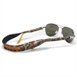 Eyewear Retainer Strap, Prints - Patented eyewear retainer made from neoprene rubber in  Mossy Oak® / Realtree™ patterns.