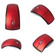 Foldable Wireless Mouse, Folding Wireless Mouse