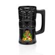 13 oz. Tiki Ceramic Mugs