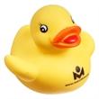 Rubber duck - Plain rubber duck.