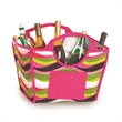 Louella Ice Bucket - Louella Cooler fold flat for storage.