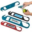 Basecamp® Quickdraw Carabiner Tool