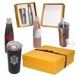 BUILT® Duo Vacuum Bottle Gift Set - Our exclusive product. Set includes one 20 oz. (591 mL) vacuum tumbler and one Vacuum bottle.
