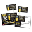 Snap-Out Mail Card (4.25x5.6875) - Extra-Thick Laminated Pap - Snap-Out Mail Card (4.25x5.6875) - Extra-Thick Laminated Pap