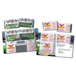 Snap-Out Mail Card (5.25x8.5) - Extra-Thick Laminated Paper - Snap-Out Mail Card (5.25x8.5) - Extra-Thick Laminated Paper