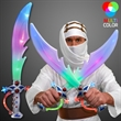Prince of Persia LED light sword