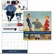 The Saturday Evening Post - Calendar