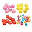 Colorful Ball Fun Ball Plastic Ocean Ball
