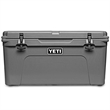 Charcoal YETI Tundra 65 Hard Cooler Final Stock - This AUTHENTIC YETI Tundra 65 Cooler is a large durable cooler great for anything outdoors.