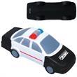 Police Car Stress Ball - PU foam police car stress reliever.