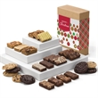 Christmas Deluxe Bar, Sprite & Cookie Combo - 12 snack-sized brownies, cookies and bars make the perfect treat!