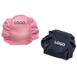 Lazy Drawstring Travel Pouch,Makeup Bag