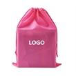 Non-woven Drawstring Bag,Non-woven Hotel Laundry Bag