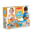 Feed & Play Pet Treats Play Set - Feed & Play Pet Treats Play Set is adorable themed pet play sets include cuddly plush animals and accessories galore.