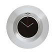 Horlomur Series Wall Clock - Horlomur series wall clock with analog clock display and black background.