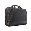"Solo® Focus Briefcase - 2.5"" x 12"" x 16.5"" Solo Focus polyester briefcase; includes multiple pockets and removable/adjustable 1 3/8"" x 52"" shoulder strap."