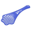 Pet Litter Scoop - Pet litter scoop with paw shape.