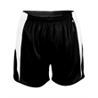 Badger Stride Youth Shorts - 100% polyester youth short with moisture management, antimicrobial enhancement, and more.
