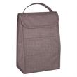 Crosshatch Lunch Bag