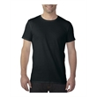 Anvil Featherweight T-Shirt - Short sleeve T-shirt made of pre-shrunk 100% ringspun cotton with semi-fitted silhouette.