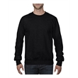 Anvil French Terry Sweatshirt - French terry crewneck sweatshirt.