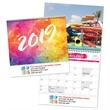 "Kingswood Collection Custom Wall Calendar - Kingswood Collection Custom Wall Calendar. 13 Monthly 10""W x 7.875""H Photos."
